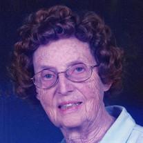 Roberta Maude Messamer