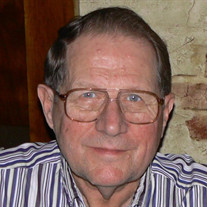 Larry D. Johnson