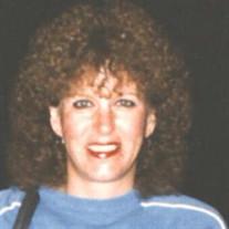 Cheryl Thomas