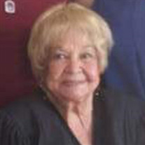 Thelma Santiago