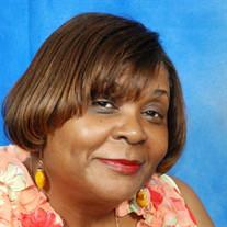 Mrs. Brenda Parker Jenkins