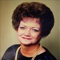 Frances Marie Furgerson