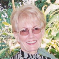 Zary Ann Perry