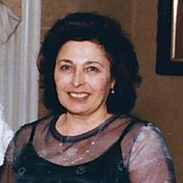 Nancy Anne Marie DeMarco