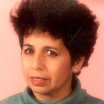 Elena Sanchez Bonds