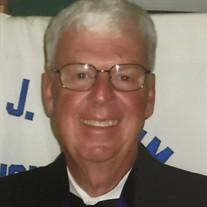 James Edward Sullivan