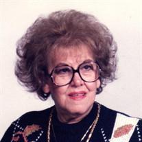 """Celeste """"Sally"""" L. Bussert"""