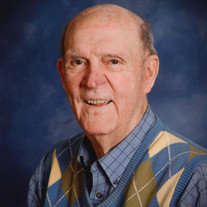 Gerald Fredrick Wright