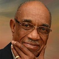 Willie Coven Jones