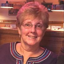 Kay M. Racine