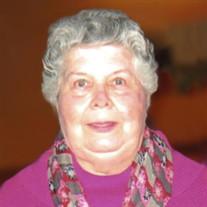 Kathleen Kay  Beaudry