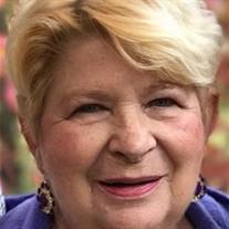 Sue Ann Dixon