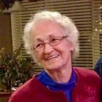 Jean Esther Farr Purner