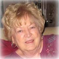 "Marilyn ""Sue"" Ingram"