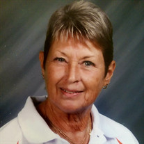 Marilyn 'Mandy' P. Beardsley