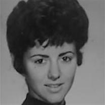 Linda Gayle Petty