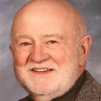 Vernon Keith Brown