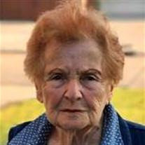Jacqueline W. Buras
