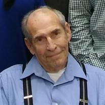 Mr. Harry Norman Jones, Jr.