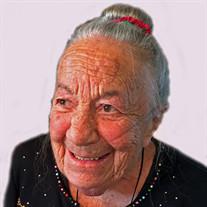 Jeanette F.  Hansen