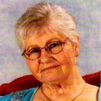 Claudette Emmons