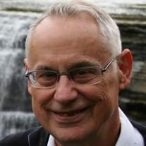 Ronald L. Rehner Sr.