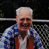 Mr. Ronald Ellsmere