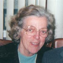 """Elizabeth """"Wally"""" Glinski"""