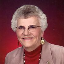 Margaret  Slaughter