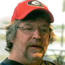 Kevin Patrick Platt