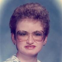 Patricia D. Burgess