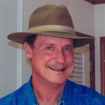 Larry Franklin Cook