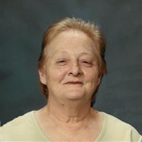 Doris Ann Smith of Hornsby, TN