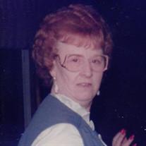 Goldie M. Hamilton