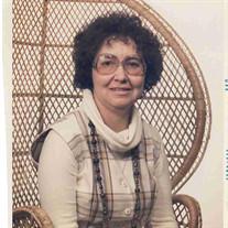Kathryn S. Tafoya