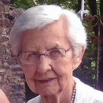 Mrs. Sara Rumsey