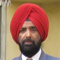 Jagtar Singh Gill