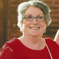 """Margaret Anne """"Peggy"""" Braun"""