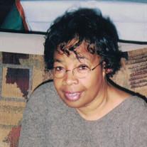 Bernice C. Holmes