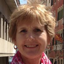 Mrs. Sarah (VanAntwerp) Doncaster