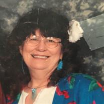 Janelle  A. Farotto