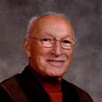 Mr. Donald Alfred Abel