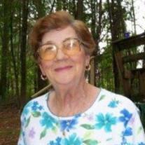 Wilma Vincent Blackwell Jones