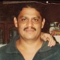 Julio Cesar Gonzalez