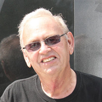 Frank Dean Carey