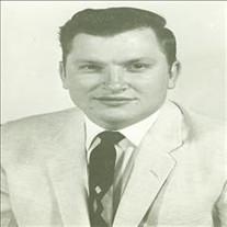 """William J. """"Bill"""" Trotter"""