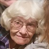 Velma R. McClain