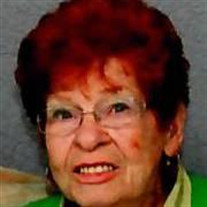 Phyllis F. Thiem