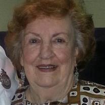 Thelma Jean Parmer, 83, of Covington