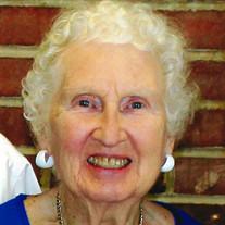 Mary R. McDonough